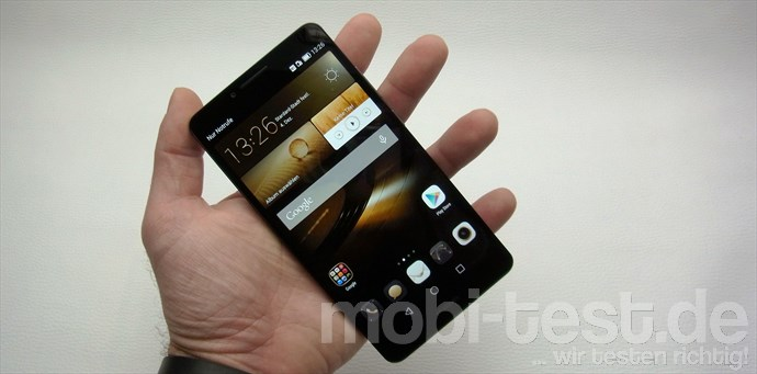 Huawei Ascend Mate 7 Hands-On (4)