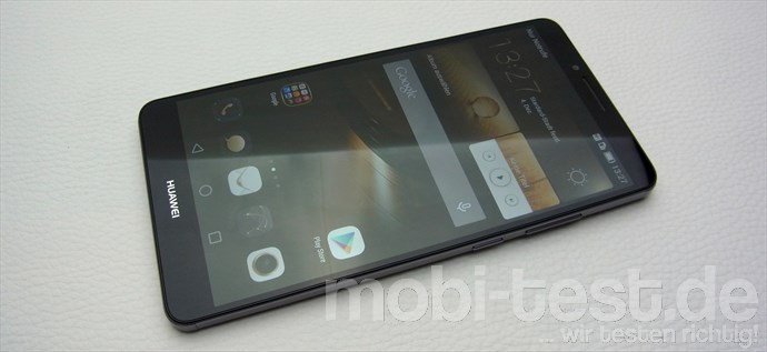 Huawei Ascend Mate 7 Hands-On (7)