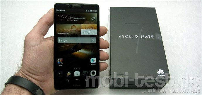 Huawei Ascend Mate 7 Unboxing (4)