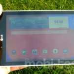 LG G Pad 7.0 im Dauertest – Teil 3 – Display und Akku