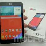 LG G Pad 7.0 im Dauertest – Teil 1 – Unboxing und erster Eindruck