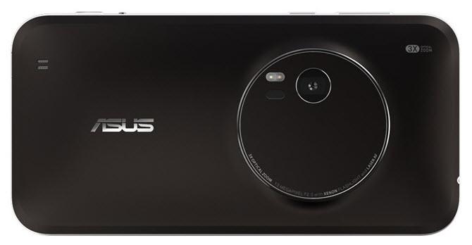 ASUS ZenFone Zoom 2