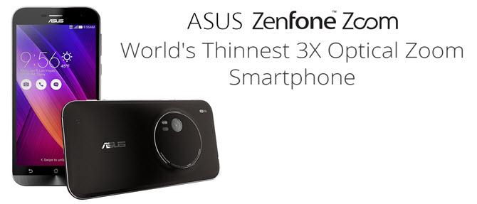 ASUS ZenFone Zoom Banner