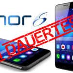 Huawei Honor 6 im Dauertest – die Übericht
