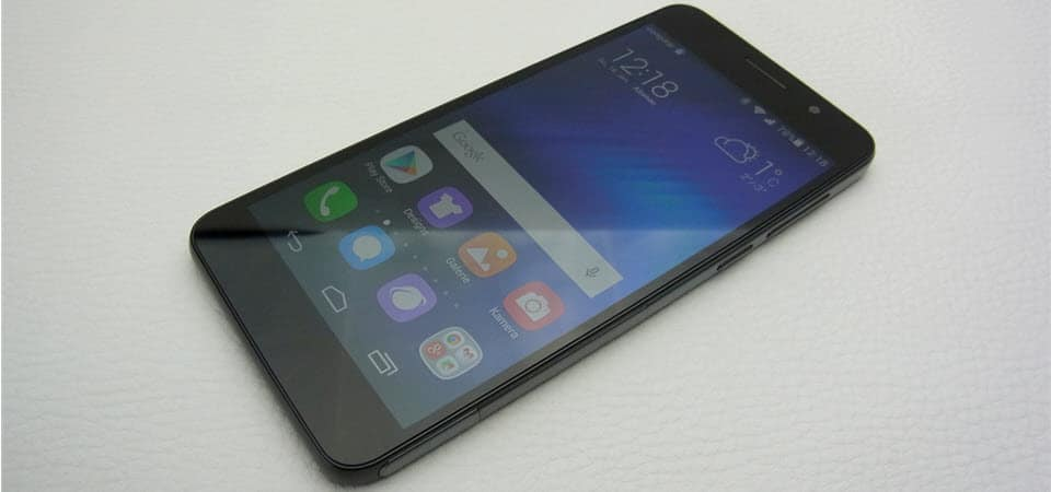 Huawei Honor 6 Hands-On (6)