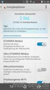 Sony Xperia Z3 Akku (4)