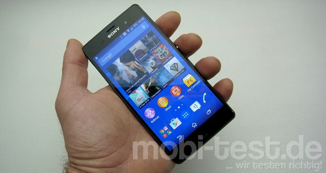 Sony Xperia Z3 Hands-On (6)