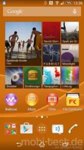 Sony Xperia Z3 Screenshots (2)