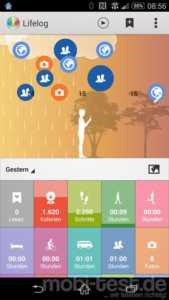 Sony Xperia Z3 Screenshots (49)