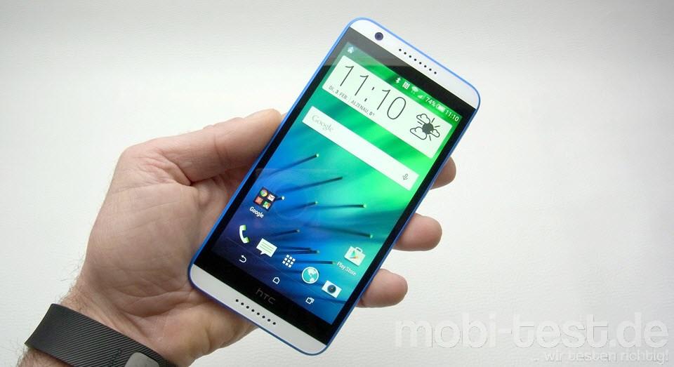 HTC Desire 820 Hands-On (6)