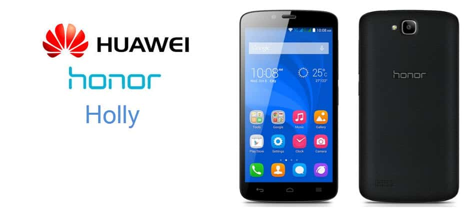 Huawei Honor Holly_Banner