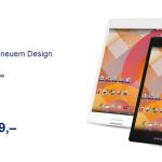 Medion LifeTab S8312 – das 8 Zoll Full-HD Tablet mit UMTS ist wieder für 179 Euro bei Aldi Süd zu haben