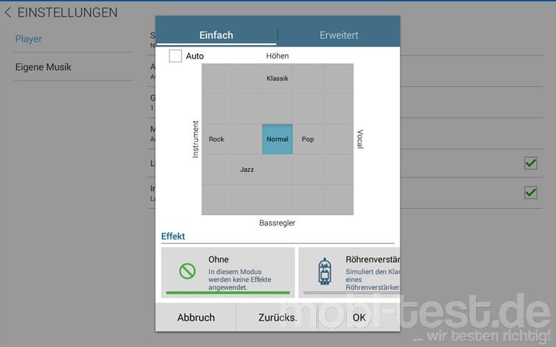 Samsung Galaxy Tab 4 10.1 LTE Klang (2)