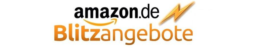 Amamzon Blitz-Angebote Banner