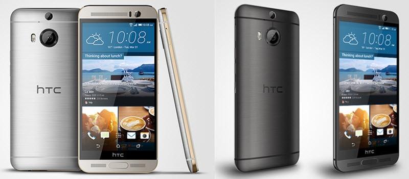 HTC One M9+_1