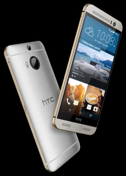 HTC One M9+_2