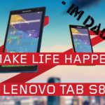 Lenovo TAB S8-50F im Dauertest – die Übersicht