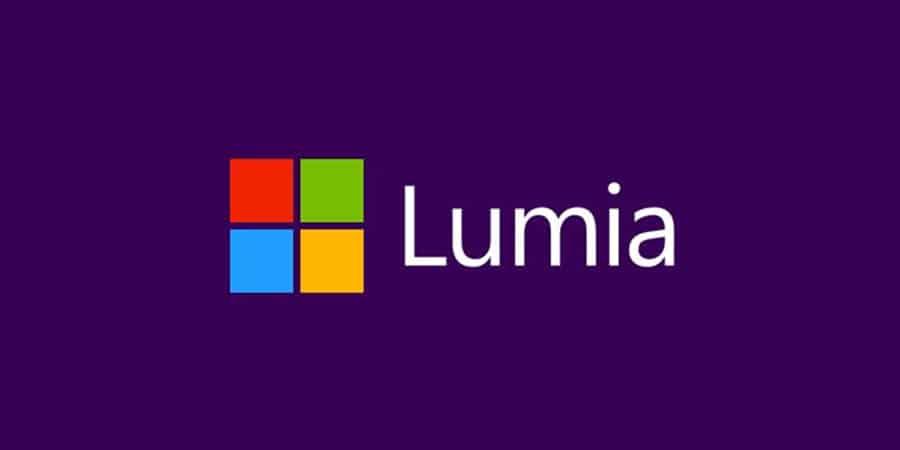 Microsoft Lumia Banner