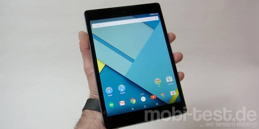 Nexus 9 Hands-On (3)