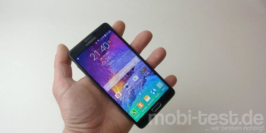 Samsung Galaxy Note 4 Hands-On (5)