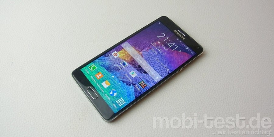 Samsung Galaxy Note 4 Hands-On (7)