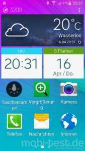 Samsung Galaxy Note 4 Tipps und Tricks (2)