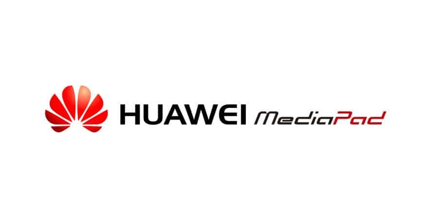 Huawei Media Pad Banner