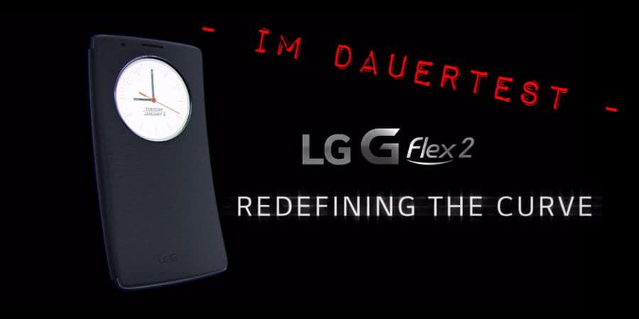 LG Flex 2 Banner
