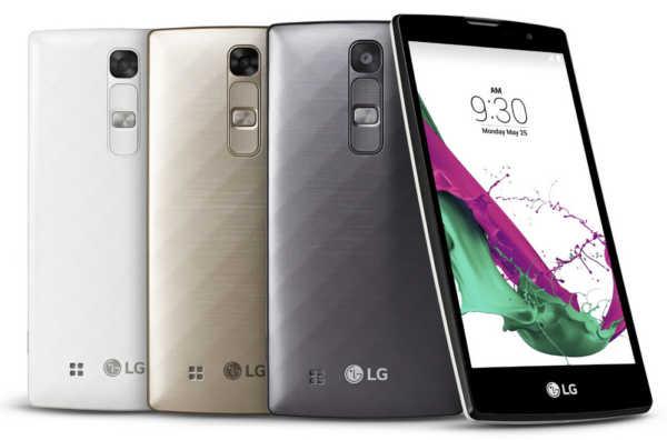 LG G4 G4c