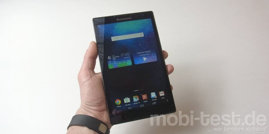 Lenovo Tab S8 Hands-On (3)