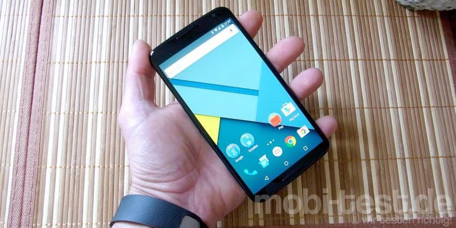 Nexus 6 Hands-On (4)