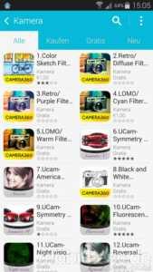 Samsung Galaxy S5 Kamera (13)