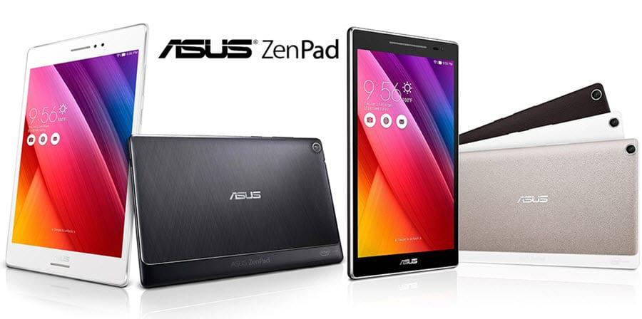 ASUS ZenPad Banner