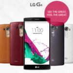 LG G4 im Dauertest – die Übersicht