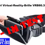 Im Test – die Virtual-Reality-Brille PEARL VRB60.3D