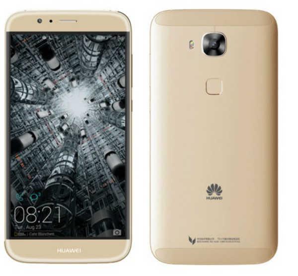 Huawei G8_1