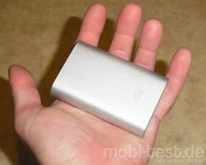 Mi  Powerbank 10000mah (2)