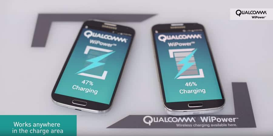 Qualcomm WiPower Banner