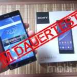 Sony Xperia T2 Ultra im Dauertest