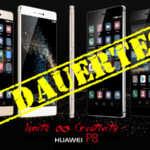 Huawei P8 im Dauertest – ganz dicht dran an der High-End Klasse