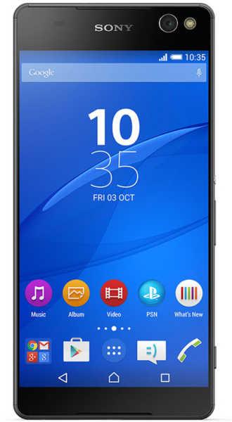 Sony Xperia C5 Ultra_6