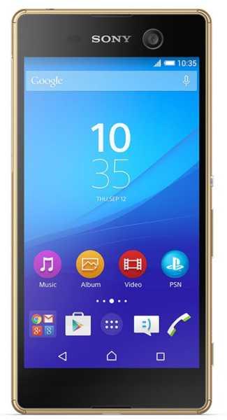 Sony Xperia M5_1