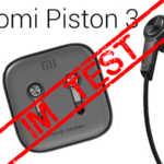 Im Test – Xiaomi Piston 3 Reddot In-Ear Headset