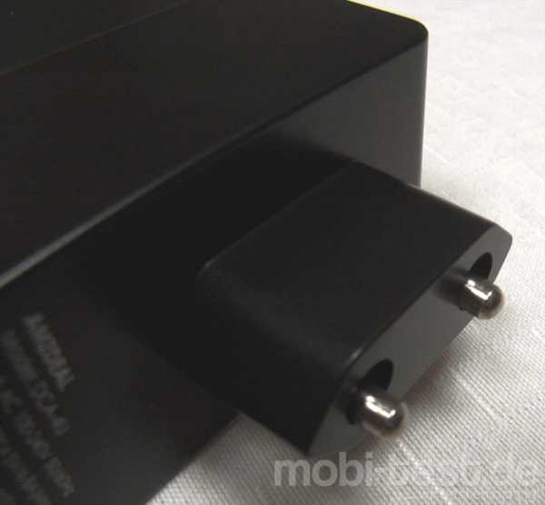 amzdeal Aukey AIPower DCA-4U 4-Port USB Ladegerät mit 34W (2)