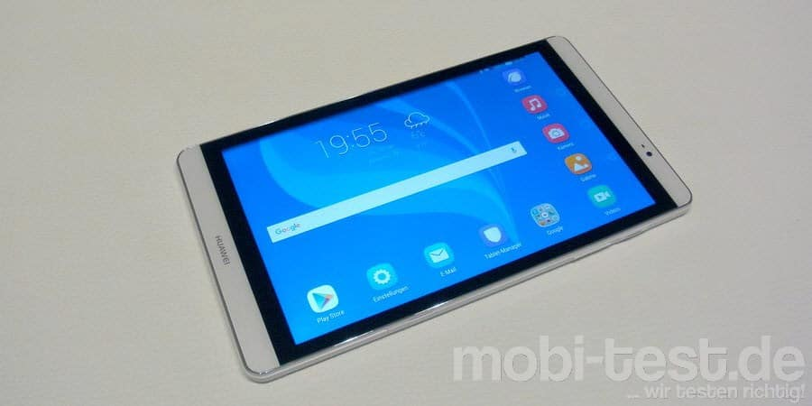 Huawei MediaPad M2 8.0 Hands-On (2)