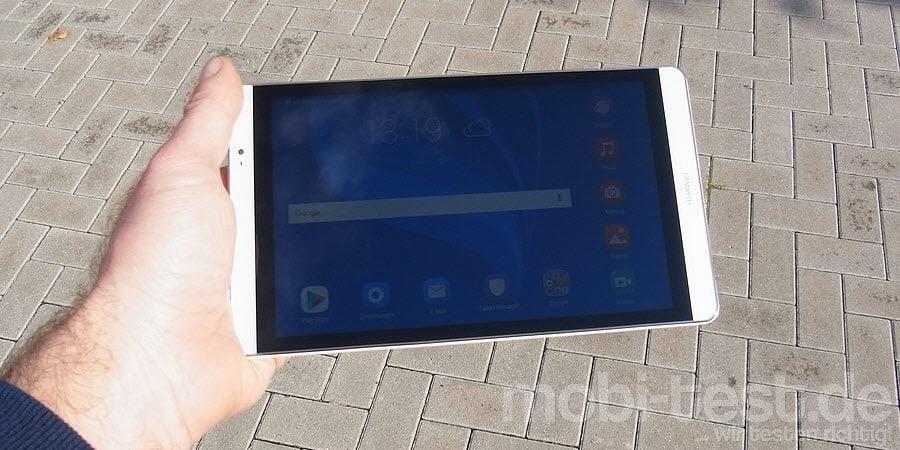 Huawei MediaPad M2 Display (2)