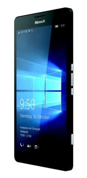 Microsoft Lumia 950 XL (2)