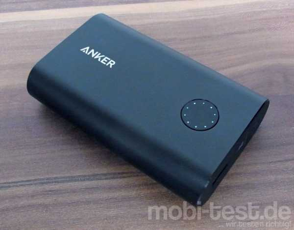 Anker PowerCore+ 10050 (2)