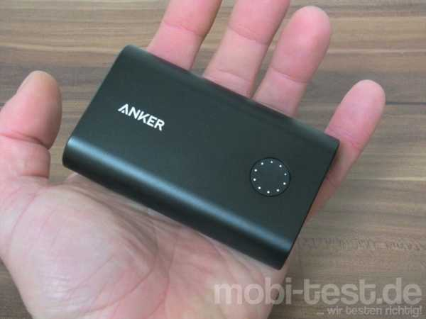 Anker PowerCore+ 10050 (6)
