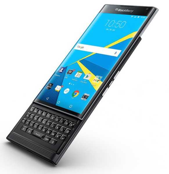 BlackBerry Priv (15)